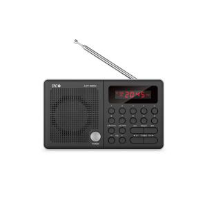 RADIO SPC LIVY 1