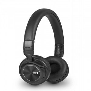 AURICULAR SPC RADICAL BLACK BLUETOOTH 1
