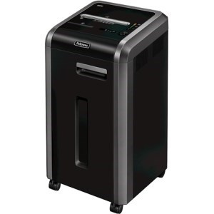 DESTRUCTORA FELLOWES  225I 1