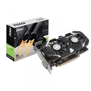 SVGA GEFORCE MSI GTX 1050 2GT OCV1 2GB DDR5 1