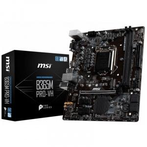 PLACA BASE 1151 MSI B365M-PRO VH MATX/DDR4/USB 3.1 1