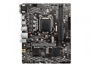 PLACA BASE 1200 MSI H410M PRO  MATX/DDR4 1