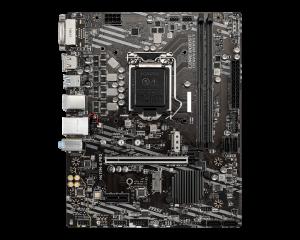 PLACA BASE 1200 MSI H410M-A PRO MATX/DDR4 1