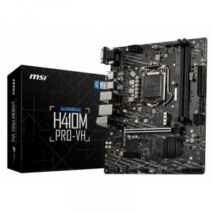 PLACA BASE 1200 MSI H410M PRO-VH MATX/DDR4 1