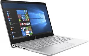 ULTRABOOK HP 14-CE0011NS I7-8550U/8G/256SSD/MX130/14/W10 1