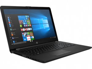 PORTATIL HP 15-BS198NS I3-5005U/4G/500G/15.6/W10 NEGRO 1