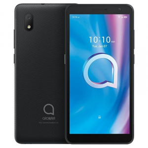 "TELEFONO MOVIL ALCATEL 1B PRIME BLACK 5.5""/QC1.3/2GB/32GB 1"