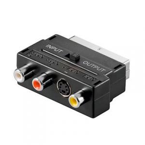 ADAPTADOR EUROCONECTOR M A RCA H 1