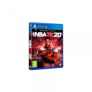 JUEGO PS4 NBA 2K20-PS4 1