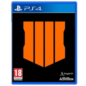 JUEGO PS4 CALL OF DUTY BLACK OPS 4 1