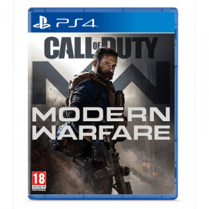 JUEGO PS4 CALL OF DUTY MODERN WARFARE 1