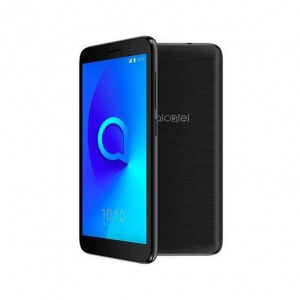 "TELEFONO MOVIL ALCATEL 1 2019 VOLCANO BLACK 5""/QC1.5/1GB/8GB 1"