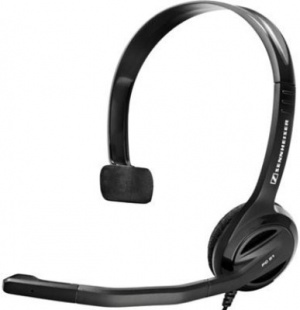 AURICULARES SENNHEISER PC2 CHAT 1
