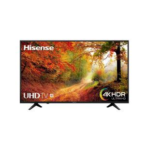 "TELEVISION 50"" HISENSE 50A6140 4K UHD HDR SMART TV 7"