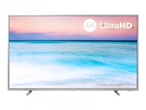 """TELEVISION 50"""" PHILIPS 50PUS6554 4K UHD HDR SMART TV 1"""