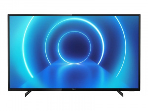 "TELEVISION 50"" PHILIPS 50PUS7505 4K UHD HDR SMART TV 1"