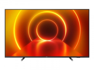 "TELEVISION 50"" PHILIPS 50PUS7805 4K UHD HDR SMART TV 1"