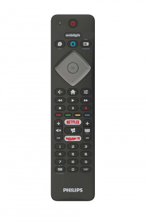 "TELEVISION 50"" 50PUS7855/12 4K UHD HDR SMART TV AMBILIGHT 1"
