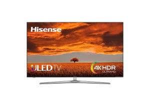 "TELEVISION 50"" HISENSE 50U7A 4K UHD HDR SMART TV 1"