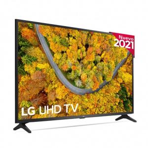 "TELEVISION 50"" LG 50UP75006LF UHD 4K HDR SMART TV THINQ IA 1"