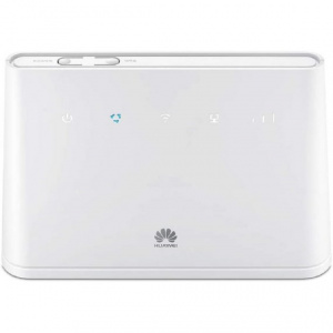 ROUTER 4G HUAWEI B311-221 CPE LTE 1