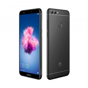 "TELEFONO MOVIL HUAWEI P SMART 4G NEGRO 5.65""/OC2.3/3GB/32GB 1"