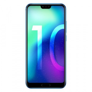 "TELEFONO MOVIL HONOR 10 NEGRO 5.84""/OC2.4/4GB/64GB 1"