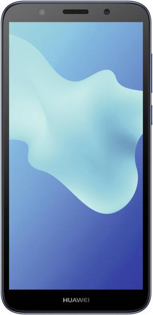 "TELEFONO MOVIL HUAWEI Y5 2018 4G AZUL 5.45""/QC1.5/2GB/16GB 1"