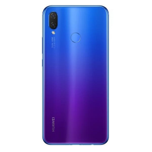 "TELEFONO MOVIL HUAWEI P SMART PLUS 4G PLUS MORADO 6.30""/OC2.2/ 1"