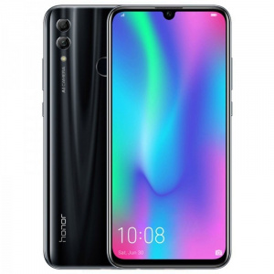 TELEFONO MOVIL HONOR 10 LITE MIDNIGHT BLACK 1