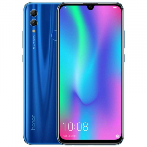 TELEFONO MOVIL HONOR 10 LITE SAPPHIRE BLUE 1