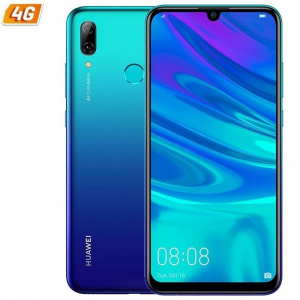 "TELEFONO MOVIL HUAWEI P SMART 2019 4G AZUL 6.21""/OC2.2/3GB/64 1"