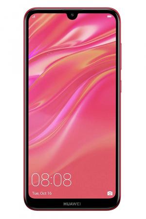 """TELEFONO MOVIL HUAWEI Y7 2019 4G CORAL 6.26""""/OC1.8/3GB/32GB 1"""