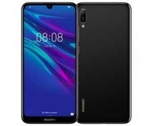 "TELEFONO MOVIL HUAWEI Y6 2019 4G NEGRO 6.09""/QC2.0/2GB/32GB 1"