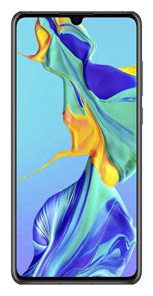 "TELEFONO MOVIL HUAWEI P30 NEGRO 6.1""/OC2.6/6GB/128GB 1"