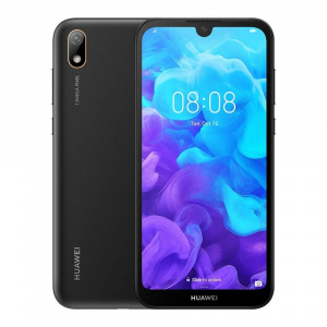 "TELEFONO MOVIL HUAWEI Y5 2019 4G MIDNIGHT BLACK 5.71""/2GB/16 1"