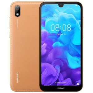 "TELEFONO MOVIL HUAWEI Y5 2019 4G AMBER BROWN 5.71""/2GB/16 1"