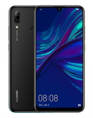 "TELEFONO MOVIL HUAWEI P SMART 2019 4G MIDNIGHT BLACK 6.21""/OC2 1"