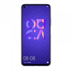 """TELEFONO MOVIL HUAWEI NOVA 5T MIDSUMMER PURPLE 6.26""""/OC2.6/6GB 1"""