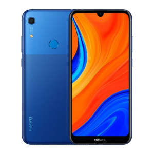 "TELEFONO MOVIL HUAWEI Y6S 2019 4G AZUL 6.09""/QC2.3/3GB/32GB 1"