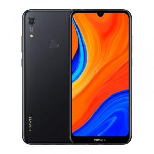 """TELEFONO MOVIL HUAWEI Y6S 2019 4G NEGRO 6.09""""/QC2.3/3GB/32GB 1"""