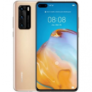"TELEFONO MOVIL HUAWEI P40 GOLD 6.1""/OC2.8/8GB/128GB 1"