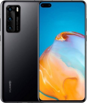 "TELEFONO MOVIL HUAWEI P40 BLACK 6.1""/OC2.8/8GB/128GB 1"