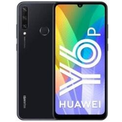 """TELEFONO MOVIL HUAWEI Y6P 4G NEGRO 6.3""""/OC2.0/3GB/64 1"""