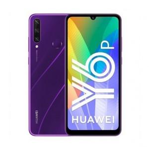 """TELEFONO MOVIL HUAWEI Y6P 4G PURPURA 6.3""""/OC2.0/3GB/64 1"""