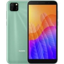 "TELEFONO MOVIL HUAWEI Y5P 4G VERDE 5.45""/OC2.0/2GB/32 1"