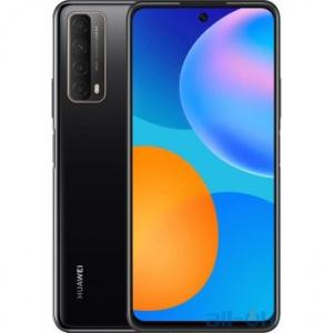 """TELEFONO MOVIL HUAWEI P SMART 2021 4G NEGRO 6.67""""/OC2.0/4+128 1"""