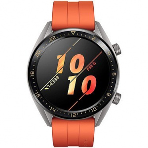 RELOJ DEPORTIVO HUAWEI GT ACTIVE ORANGE 1