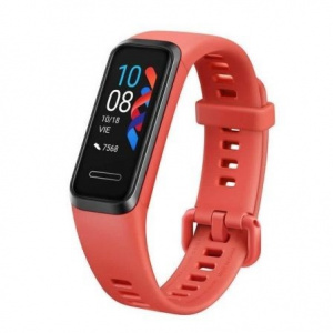 PULSERA HUAWEI BAND 4 AMBER SUNRISE 1