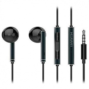 AURICULARES HUAWEI CM116 NEGROS 1